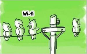 WiFi-pod-kontrol