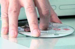 восстановление данных с Dvd и Cd дисков - фото 8