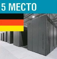 IBM-Bluegene-Juqueen