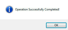 operation-successfully-completed